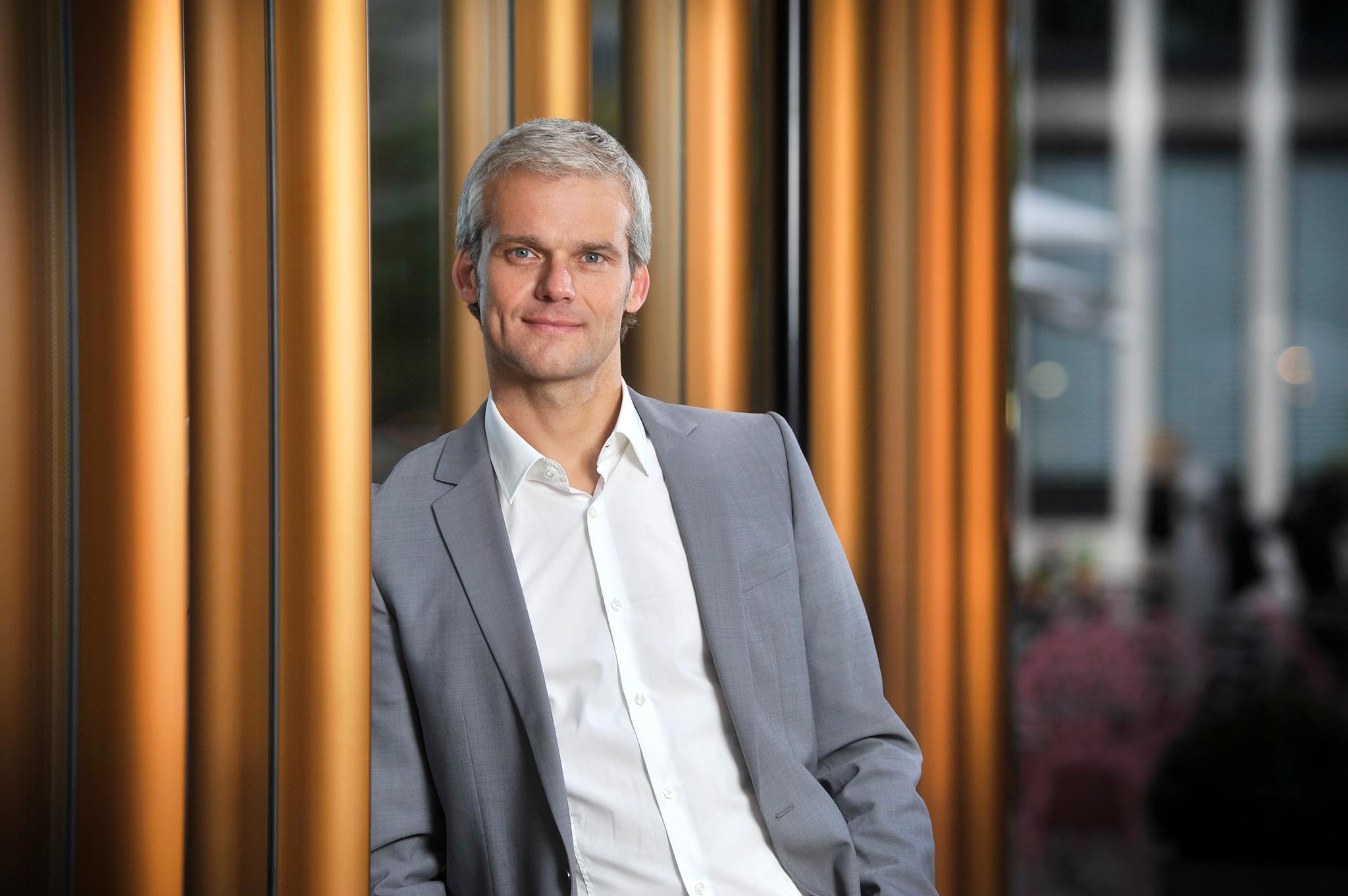Thorsten Schroeder